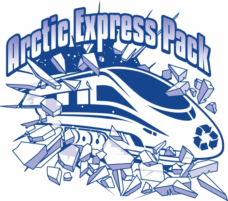 Arctic Express Packs logo